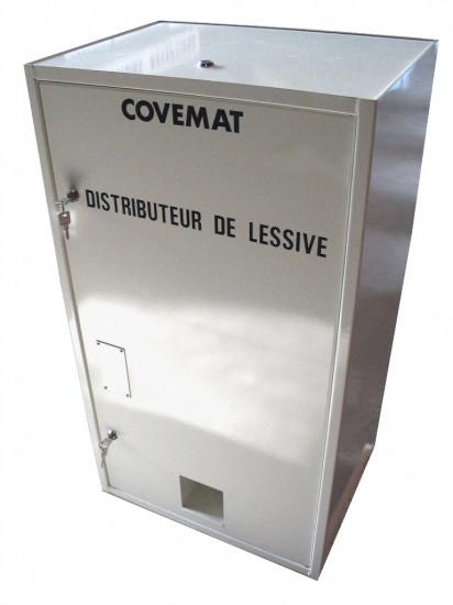 DISTRIBUTEUR DE LESSIVE COVEMAT