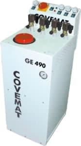 GENERATEUR VAPEUR ELECTRIQUE - GE 490